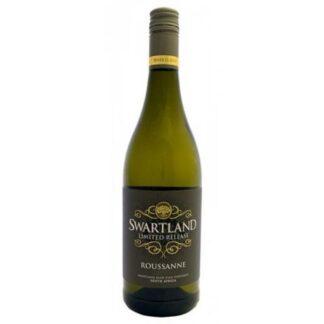 Swartland Winery Limited Release Swartland Roussanne 2018
