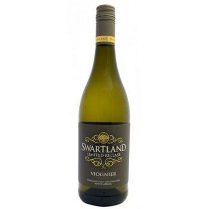Swartland Winery Limited Release Swartland Viognier 2018