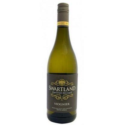 Swartland Winery Limited Release Swartland Viognier 2019