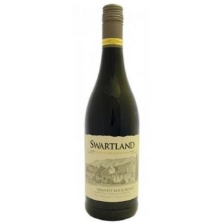 Swartland Winery Winemakers Collection Granite Rock Blend Swartland 2017