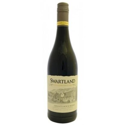 Swartland Winery Winemakers Collection Granite Rock Blend Swartland 2019