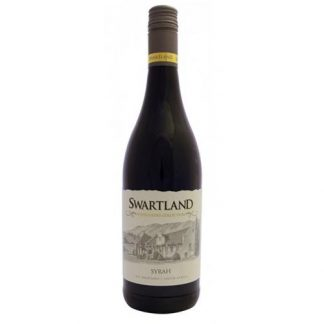 Swartland Winery Winemakers Collection Swartland Syrah 2016