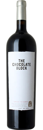 The Chocolate Block 2016 Boekenhoutskloof Magnum