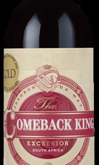 The Comeback King Cabernet Sauvignon Red Wine