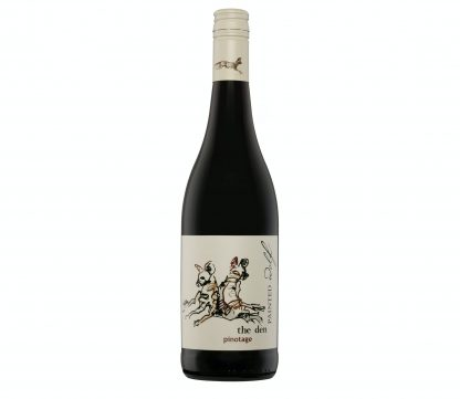 The Den Pinotage