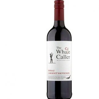 The Whale Caller Shiraz/cabernet Sauvignon