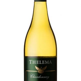 Thelema - Chardonnay 2013 75cl Bottle