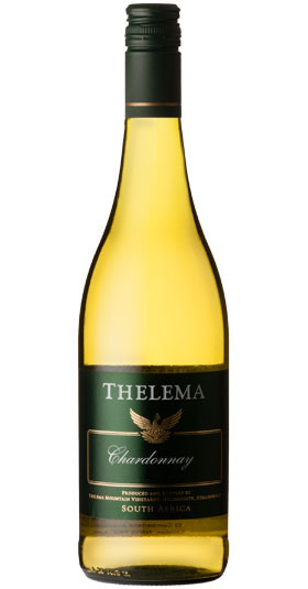 Thelema - Chardonnay 2015 75cl Bottle