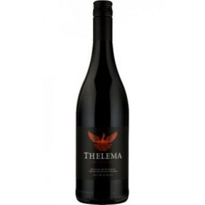 Thelema Mountain Red 2016