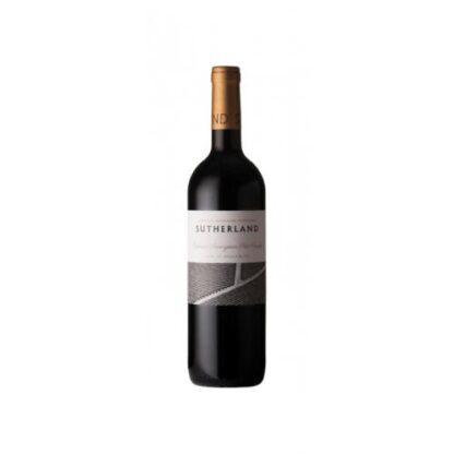Thelema Mountain Vineyards Cabernet Blend Sutherland 2016