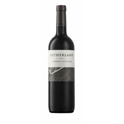 Thelema Mountain Vineyards Cabernet Sauvignon Sutherland 2017