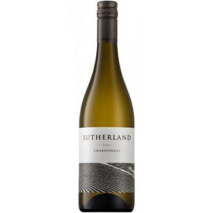 Thelema Mountain Vineyards Chardonnay Sutherland 2019