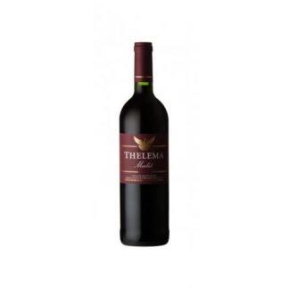 Thelema Mountain Vineyards Merlot 2017