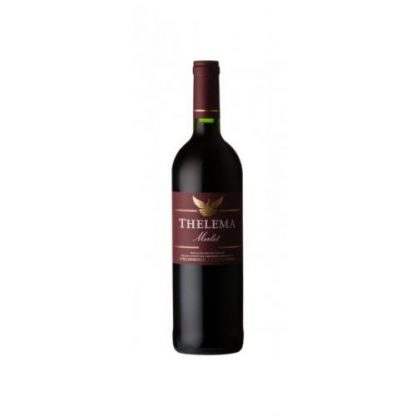 Thelema Mountain Vineyards Merlot 2017