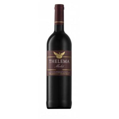 Thelema Mountain Vineyards Merlot 2018