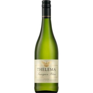 Thelema Mountain Vineyards Sauvignon Blanc 2020