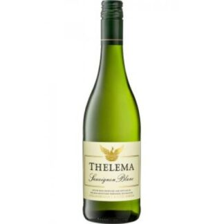 Thelema Mountain Vineyards Sauvignon Blanc Stellenbosch 2019