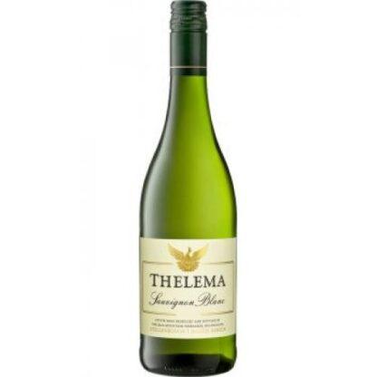 Thelema Mountain Vineyards Sauvignon Blanc Stellenbosch 2019