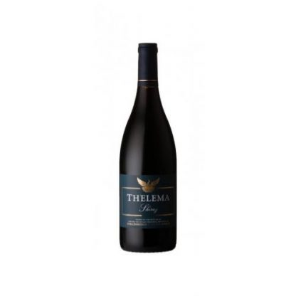 Thelema Mountain Vineyards Shiraz 2015
