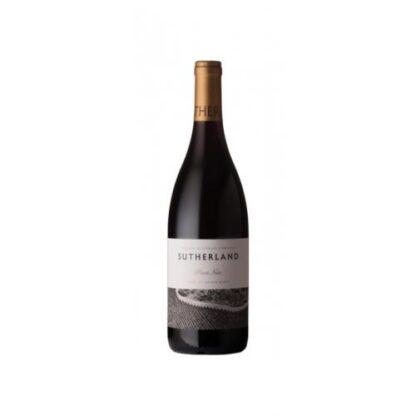 Thelema Mountain Vineyards Sutherland Pinot Noir 2017
