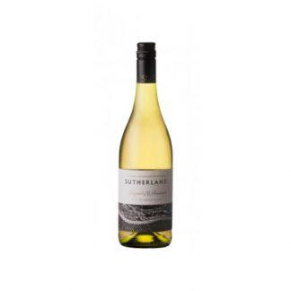 Thelema Mountain Vineyards Viognier Roussanne Sutherland 2016