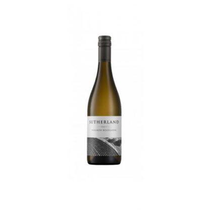 Thelema Mountain Vineyards Viognier Roussanne Sutherland 2017