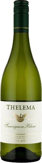 Thelema - Sauvignon Blanc 2017 75cl Bottle