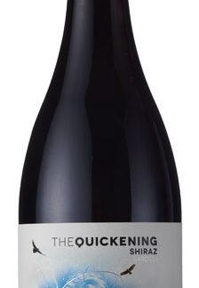 Thistledown - The Quickening Shiraz Eden & Ebenezer Barossa Valley South Australia 2018 6x 75cl Bottles