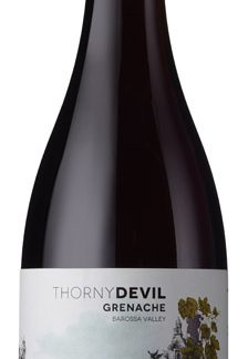 Thistledown - Thorny Devil Grenache Barossa Valley South Australia 2017 6x 75cl Bottles