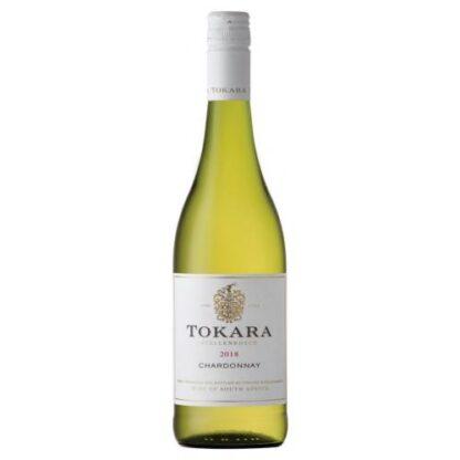 Tokara Chardonnay 2018