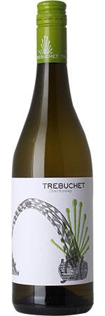 Trebuchet Chardonnay 2016 Western Cape