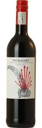 Trebuchet Red 2016 Western Cape