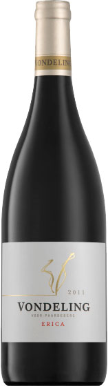 Vondeling - Erica 2014 75cl Bottle