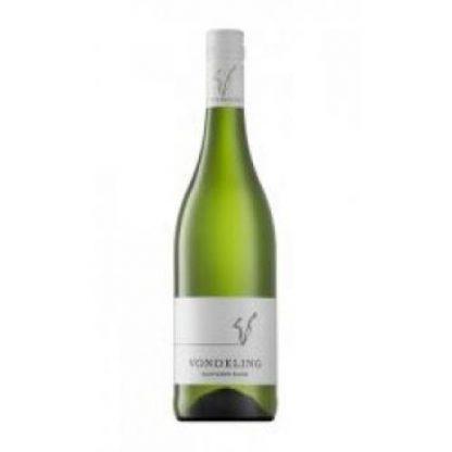 Vondeling Sauvignon Blanc 2018