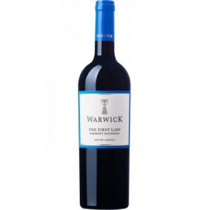 Warwick Estate The First Lady Cabernet Sauvignon 2017