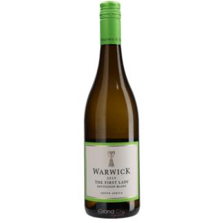 Warwick Estate The First Lady Sauvignon Blanc 2019