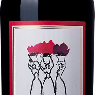 Warwick Estate - Three Cape Ladies 2013 75cl Bottle