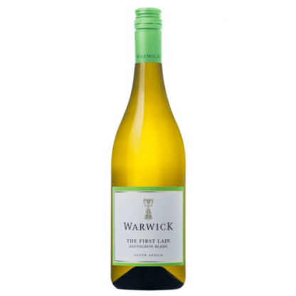 Warwick Estate Western Cape First Lady Sauvignon Blanc 2019