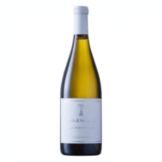 Warwick Estate Western Cape White Lady Chardonnay 2019