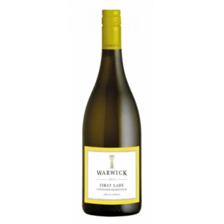 Warwick First Lady Chardonnay 2019