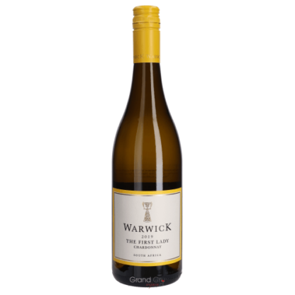 Warwick First Lady Chardonnay 2020
