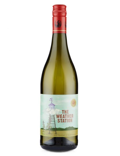 Weather Station Pinot Grigio - Case of 6