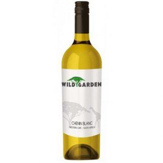 Wild Garden Western Cape Chenin Blanc 2018
